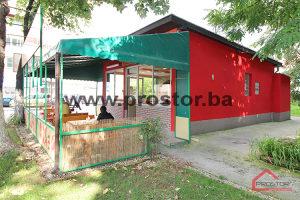 PROSTOR izdaje: Poslovni prostor, 70m2, Kovačići