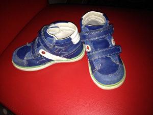 Djecije duboke cipele, 23 broj za djecu