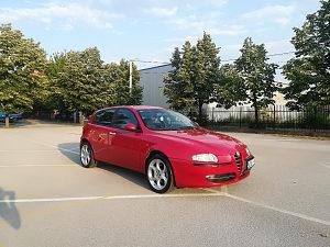 Alfa Romeo 147 Plin