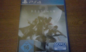 Destiny 2 PS4 Playstation 4