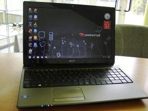 Laptop Acer 5750G (i3 II-gen)