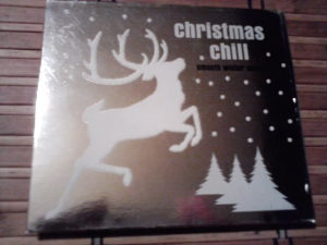 Various – Christmas Chill - Smooth Winter Moods cd