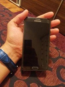 Samsung Note 4 Original