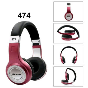 JBL Bluetooth Slusalice Model:474(Rose)/Bespl.Dostava