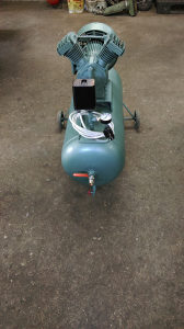 Kompresor za zrak (KARCHER)