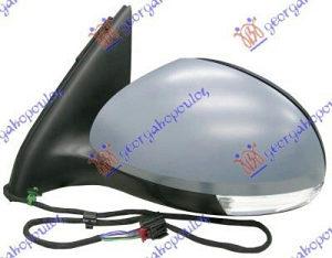 Retrovizor lijevi sa svjetlom Vw Tiguan 11-