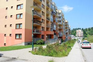 Dvosaban stan - Vogosca - Sarajevo