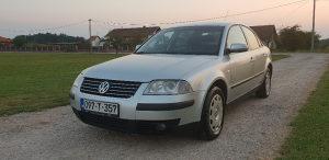 Volkswagen Passat 1.9 TDI 2003G 065 007 017
