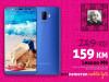 Leagoo M9 - 5,5 inch 2GB 16GB Dual 8 2mpx 2850mAh