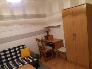 Studentska soba
