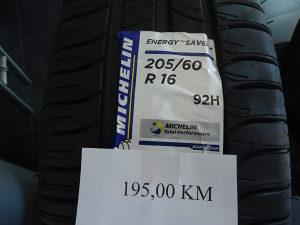 Guma Michelin 205/60-16 92H