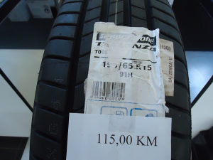 Guma Bridgestone 195/65 R15  91H