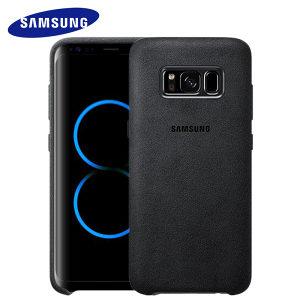Alcantara Maska za Samsung Galaxy S8 PLUS