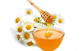 Šećerna pasta za depilaciju sa medom i kamilicom