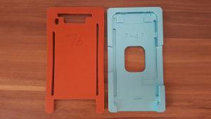 """Kalup za staklo sa frameom - Iphone 7 - 4.7"""""""