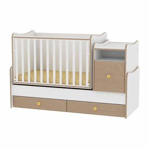 Loreli krevetac za bebu 3 u 1