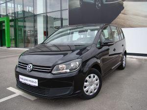 VW TOURAN 1.6 TDI 2013 ID:067 AKCIJA