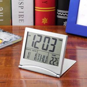 LCD digitalni sat / termometar / Dostava besplatna