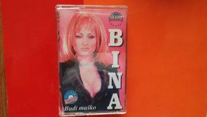 audio kaseta BINA