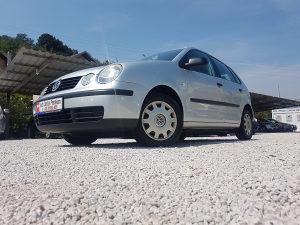 VW POLO 1.4 TDI *5 VRATA*MODEL 2004*KLIMA*