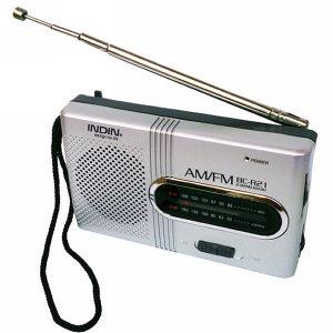 FM / AM Player