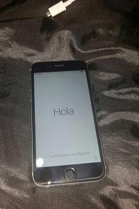 IPhone 6 64gb Space Gray 12.0 IOS