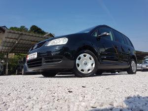 VW TOURAN 1.9 TDI MODEL 2004 UVOZ NJEMACKA