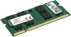 Ram memorija 2GB DDR2 za laptop