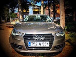 Audi A6 3.0 tdi quattro nova cijena