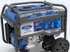 Agregat FORD 6000W FG9250 OHV agregati