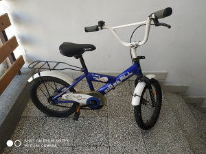 Bicikl za djecu 14 inch