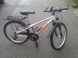 Djeciji bicikl 24 inch