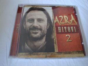 CD AZRA HITOVI 2