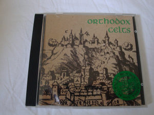 CD ORTHODOX CELTS