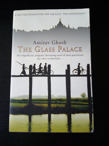 Amitav Ghosh (Goš) The Glass Palace Staklena Palata