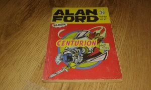 Alan Ford Klasik br. 36 Centurion