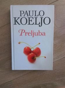 Paulo Koeljo - Preljuba