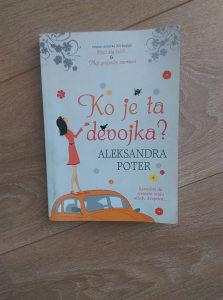 Aleksandra Poter - Ko je ta devojka