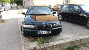 BMW e46 316