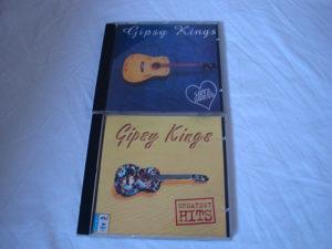 CD GIPSY KINGS (2CD)