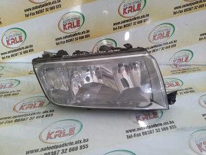 Far Farovi desni Fabia 01-06 KRLE 16795