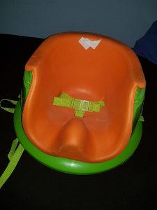 Sjedalica za bebe hranilica
