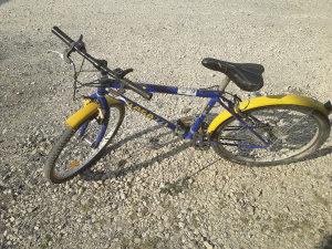 Biciklo bicikl