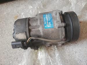 Kompresor i ventilator