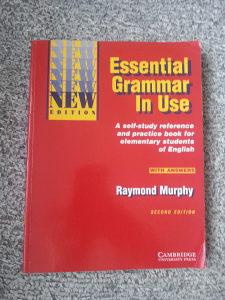 Uđžbenik engleskog jezika