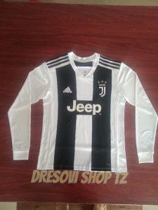 Juventus home kit [dugi rukavi]