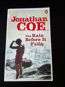 Jonathan Coe (Džonatan Kou) The Rain Before it Falls