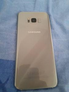Samsung galaxy s8 + plus