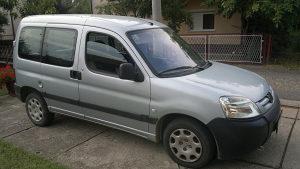 Peugeot Partner 1.9 dizel