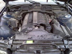 BMW M52B28 Motor 328i 528i 728i e30 e34 e36 e38 e39